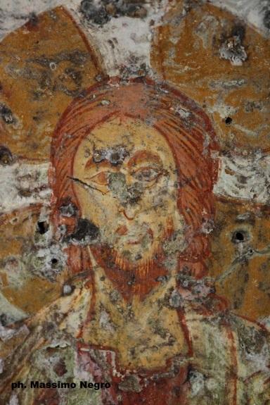 09 Cristo Particolare