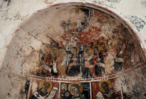 Abside Pentecoste insieme 2