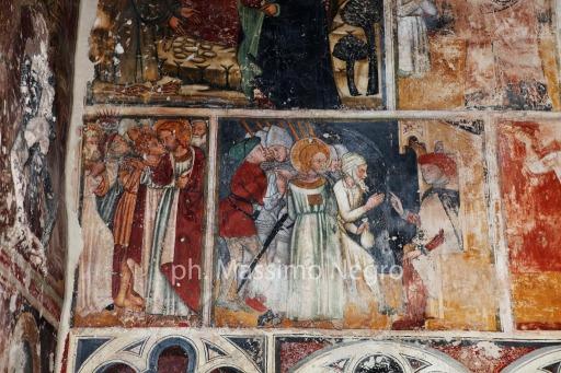 Bacio di Giuda e Processo dinanzi a Pilato