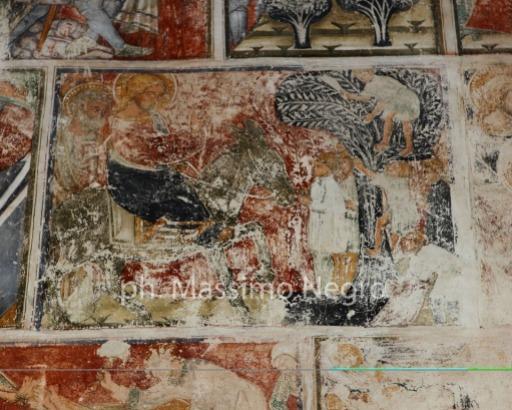 L'ingresso a Gerusalemme