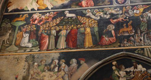 5 Adorazione della bestia Ap 13 11-16